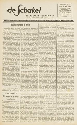 De Schakel 1956-08-17
