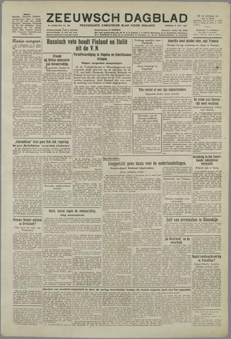 Zeeuwsch Dagblad 1947-10-03