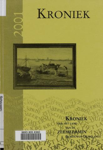 Kroniek van het Land van de Zeemeermin 2001-01-01