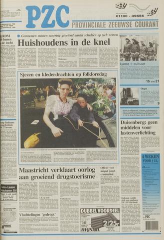Provinciale Zeeuwse Courant 1994-07-15