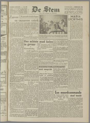 de Stem 1946-02-01