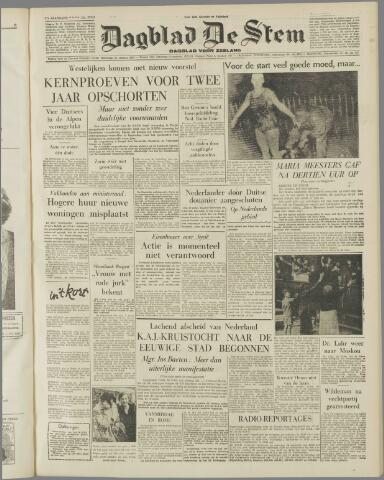 de Stem 1957-08-22