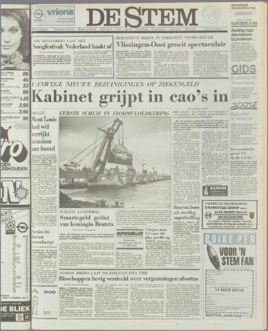 de Stem 1984-08-30