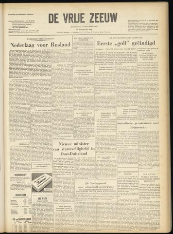 de Vrije Zeeuw 1957-11-02