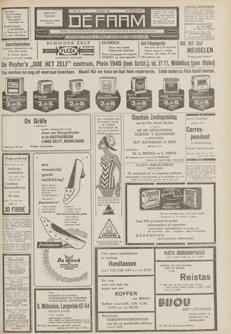 de Faam en de Faam/de Vlissinger 1962-06-22