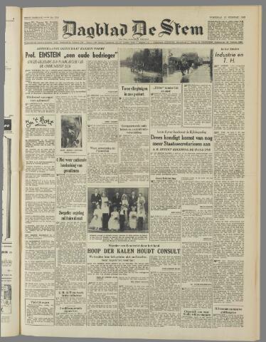 de Stem 1950-02-15