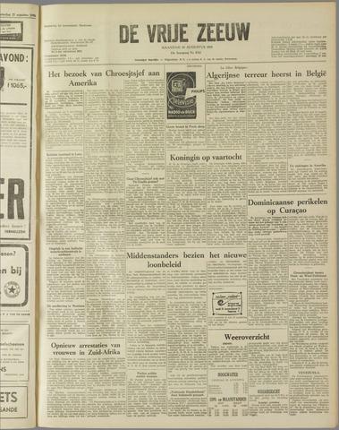 de Vrije Zeeuw 1959-08-24
