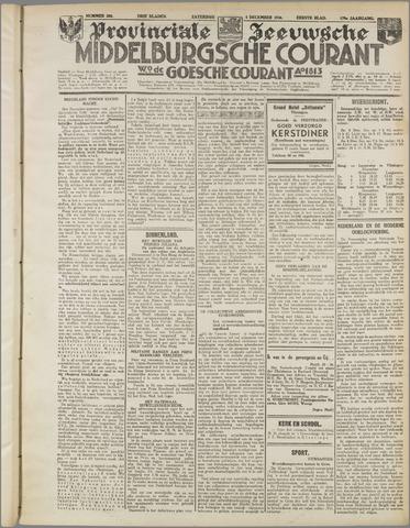 Middelburgsche Courant 1936-12-05