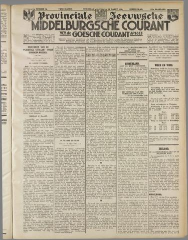 Middelburgsche Courant 1934-03-28