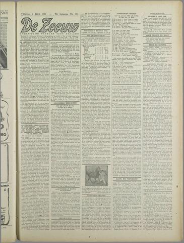 De Zeeuw. Christelijk-historisch nieuwsblad voor Zeeland 1944-06-02