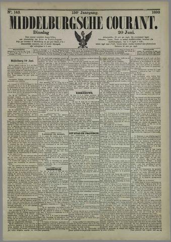 Middelburgsche Courant 1893-06-20
