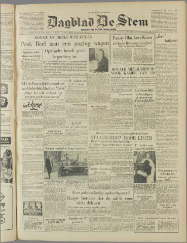 de Stem 1952-07-24
