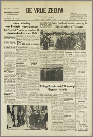 de Vrije Zeeuw 1965-05-24