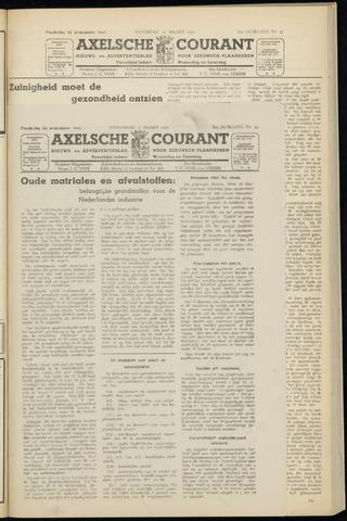 Axelsche Courant 1951-03-07