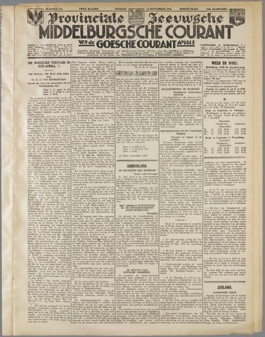 Middelburgsche Courant 1933-09-12