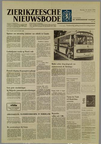 Zierikzeesche Nieuwsbode 1970-10-12