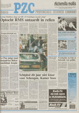 Provinciale Zeeuwse Courant 1995-04-26