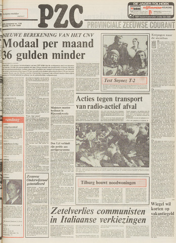 Provinciale Zeeuwse Courant 1980-06-10