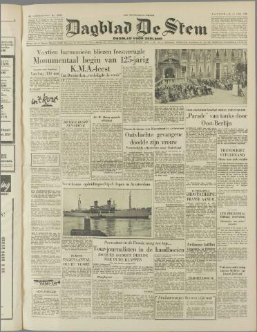 de Stem 1953-07-18