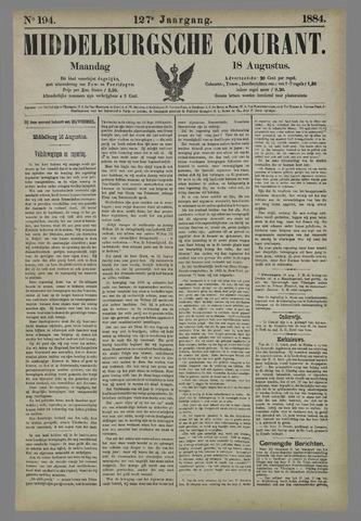 Middelburgsche Courant 1884-08-18