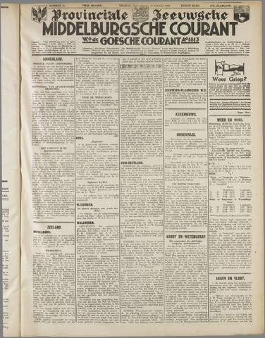 Middelburgsche Courant 1935-03-29