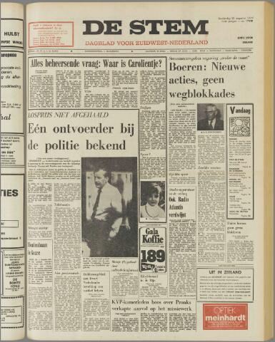 de Stem 1974-08-22