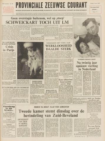 Provinciale Zeeuwse Courant 1969-03-07