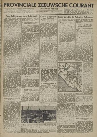 Provinciale Zeeuwse Courant 1944-05-30