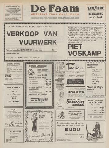 de Faam en de Faam/de Vlissinger 1971-12-23