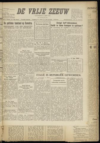 de Vrije Zeeuw 1946-06-06