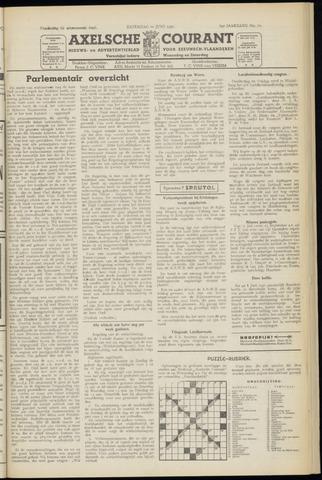 Axelsche Courant 1950-06-10