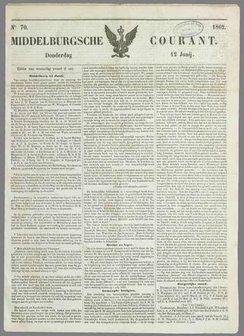 Middelburgsche Courant 1862-06-12