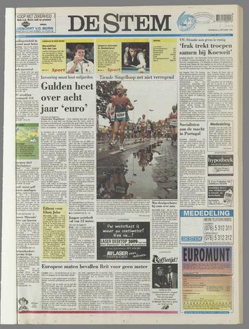 de Stem 1995-10-02