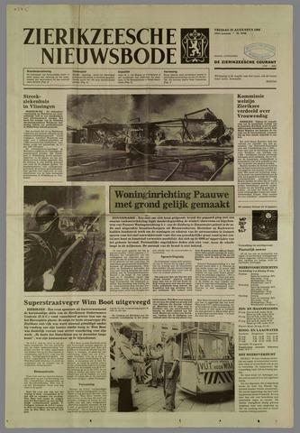 Zierikzeesche Nieuwsbode 1984-08-24