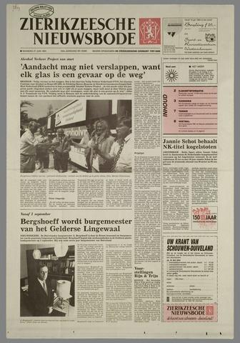 Zierikzeesche Nieuwsbode 1994-06-27