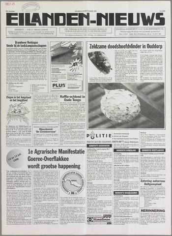 Eilanden-nieuws. Christelijk streekblad op gereformeerde grondslag 1995-09-19