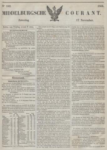 Middelburgsche Courant 1866-11-17