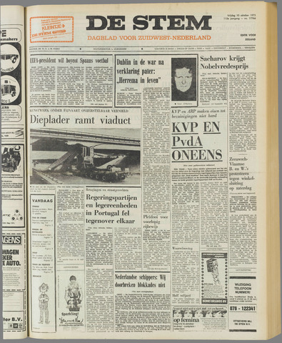 de Stem 1975-10-10