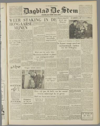 de Stem 1956-12-08