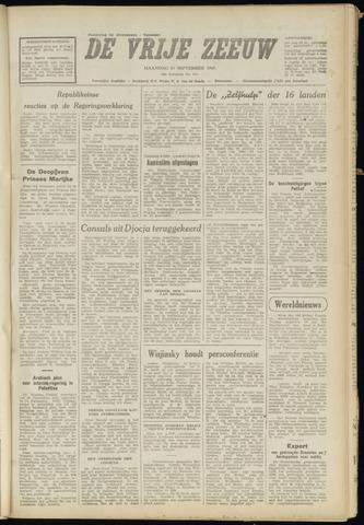 de Vrije Zeeuw 1947-09-29