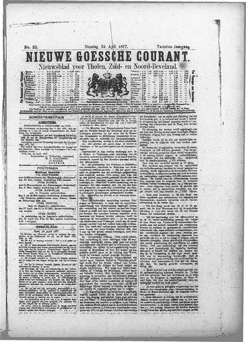 Nieuwe Goessche Courant 1877-04-24