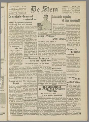 de Stem 1947-01-06