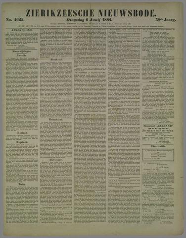 Zierikzeesche Nieuwsbode 1882-06-06