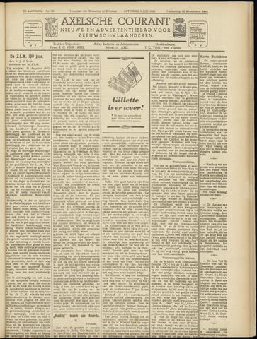 Axelsche Courant 1946-07-06