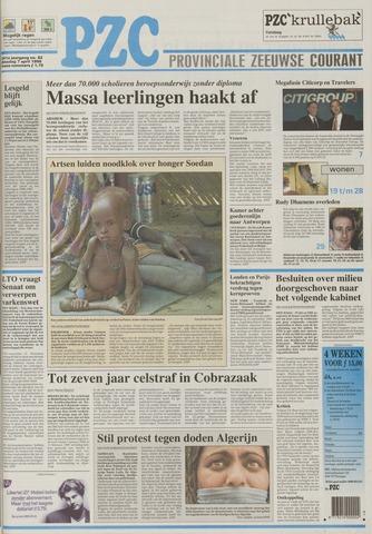 Provinciale Zeeuwse Courant 1998-04-07