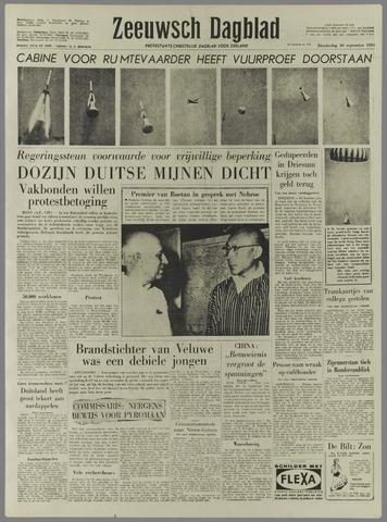 Zeeuwsch Dagblad 1959-09-10
