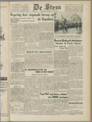 de Stem 1947-06-24