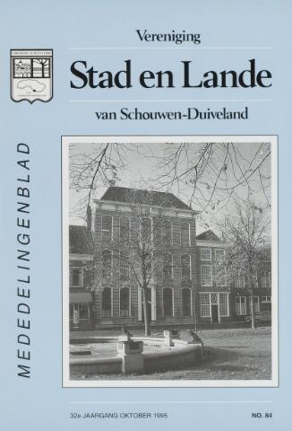 Stad en lande 1995-11-01