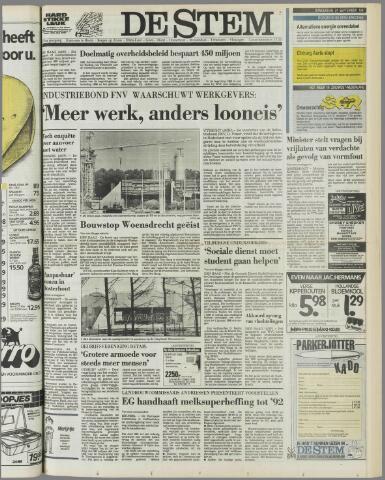 de Stem 1987-09-24