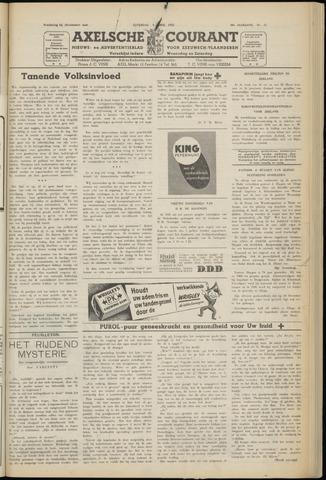 Axelsche Courant 1952-04-05